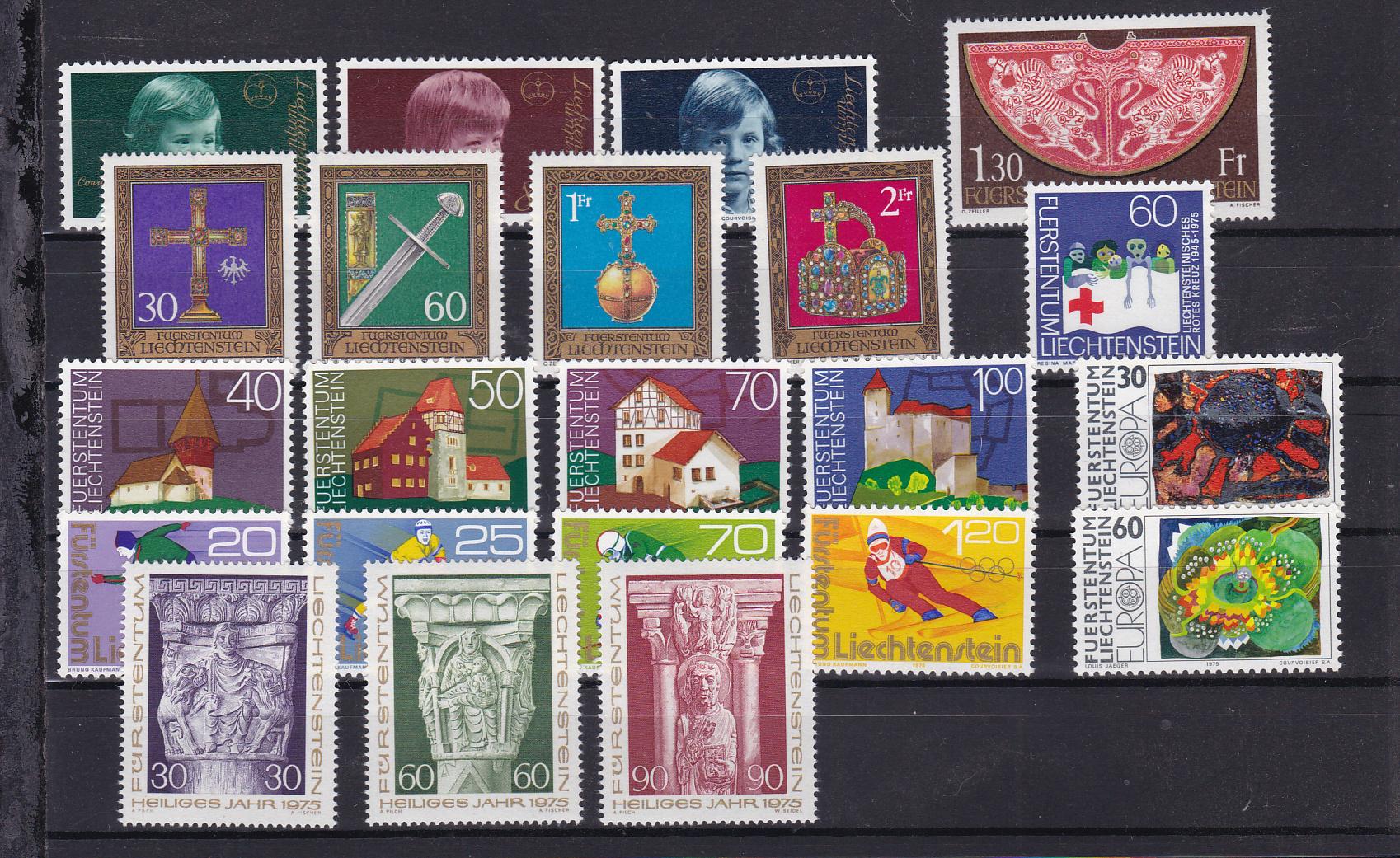 Briefmarken Zypern Zypern Michelnummer 442-453 Postfrisch europa:6920